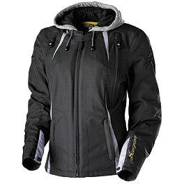 Scorpion Women's Jazmin Jacket - Scorpion Women's Fury Jacket