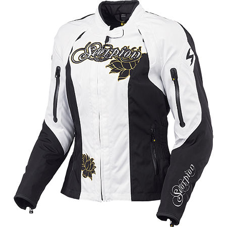 Scorpion Women's Kingdom Jacket - Main