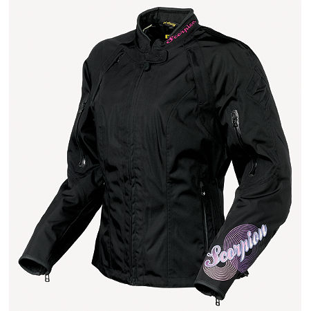Scorpion Women's Lilly Jacket - Main