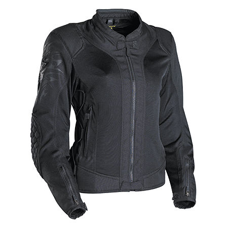 Scorpion Women's Nip Tuck Jacket - Main