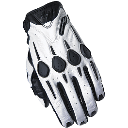 Scorpion Women's Onyx Gloves - Scorpion Women's Fiore Gloves - Long