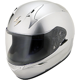 Scorpion EXO-R410 Helmet - Solid - Scorpion EXO-R410 Helmet - Incline