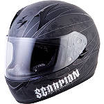 Scorpion EXO-R410 Helmet - Underworld - Full Face Dirt Bike Helmets