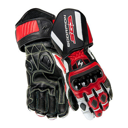 Scorpion SG3 Gloves - Main