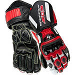 Scorpion SG3 Gloves - Scorpion Motorcycle Gloves