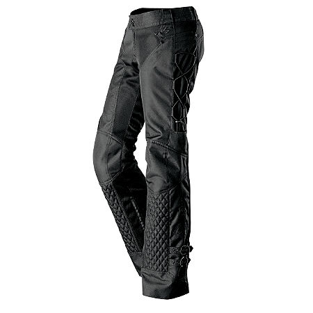Scorpion Women's Savannah Mesh Pants - Main