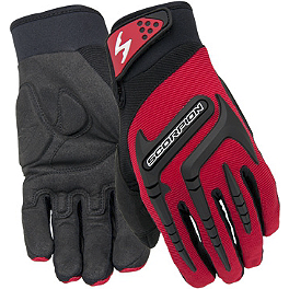 Scorpion Skrub Gloves - Scorpion Youth Skrub Gloves