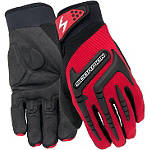 Scorpion Skrub Gloves - Scorpion Cruiser Products
