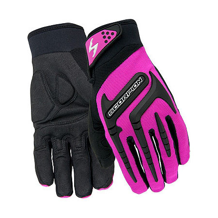 Scorpion Women's Skrub Gloves - Main