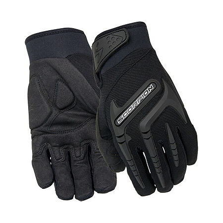 Scorpion Youth Skrub Gloves - Main