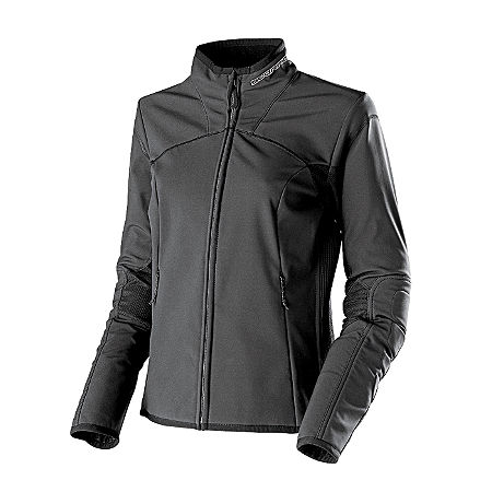 Scorpion Women's Thermo Shell Hybrid Jacket - Main