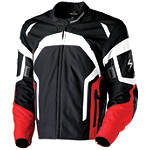 Scorpion Tornado Jacket - Motorcycle Riding Gear