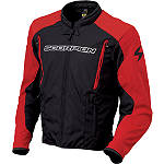 Scorpion Torque Jacket - Scorpion Motorcycle Riding Gear