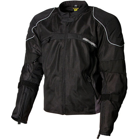 Scorpion Ventech II Jacket - Main