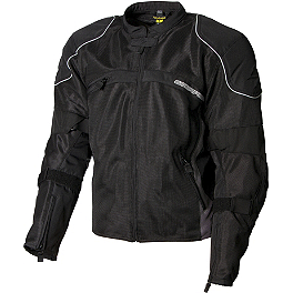 Scorpion Ventech II Jacket - Scorpion Hat Trick II Jacket
