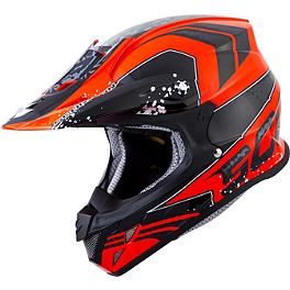 Scorpion VX-R70 Quartz Helmet - Scorpion VX-R70 Flux Helmet