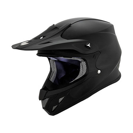 Scorpion VX-R70 Solid Helmet - Main