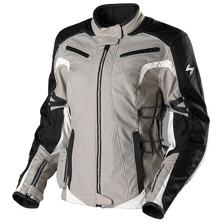 Scorpion Women's Voyage Jacket - Main