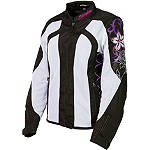 Scorpion Women's Nip Tuck II Jacket - Scorpion Motorcycle Riding Gear