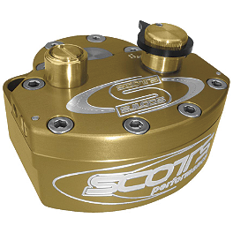Scotts Performance Steering Damper - Ohlins Steering Damper