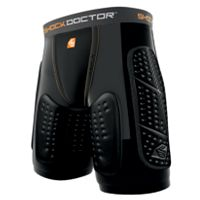 SHOCK DOCTOR MOTO SHORT LITE