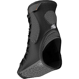 Shock Doctor 849 Ultra Lite Ankle Support - EVS Ab05 Ankle Brace