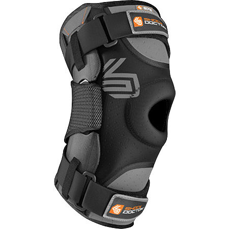 Shock Doctor 875 Ultra Knee Support - Main