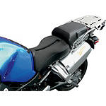 Saddlemen Adventure Track Heated Seat - Motorcycle Fairings & Body Parts