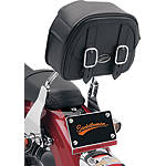 Saddlemen Drifter Sissy Bar Bag - Cruiser Sissy Bar Bags