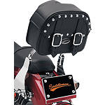 Saddlemen Desperado Sissy Bar Bag - Cruiser Luggage and Racks