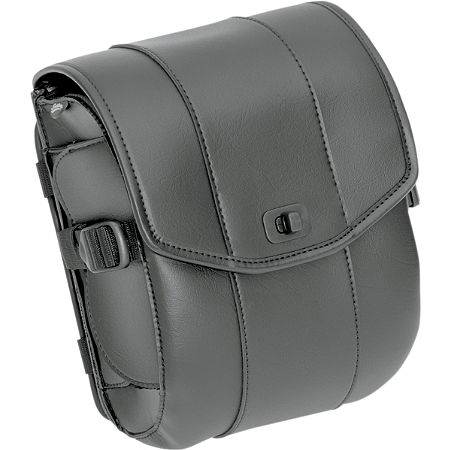Saddlemen Cruis'N Deluxe Sissy Bar Bag - Main