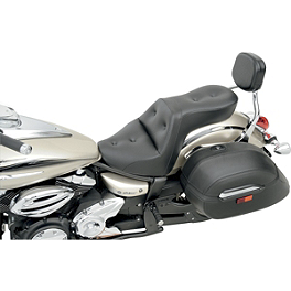 Saddlemen Heated Explorer RS Seat - Saddlemen Explorer RS Seat