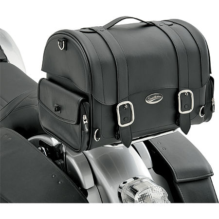 Saddlemen Drifter Express Tail Bag - Main