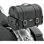 Saddlemen Drifter Express Tail Bag - Saddlemen Cruiser Tail Bags