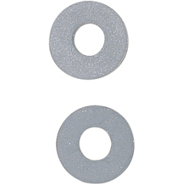 Saddlemen Seat Fender Washers - Saddlemen Quick Disconnect Kit For Saddlebags