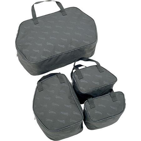 Saddlemen Saddlebag Packing Cube Liner Set - Main