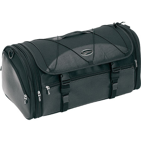 Saddlemen TR3300DE Deluxe Rack Bag - Main