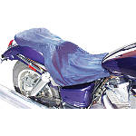 Saddlemen Seat Rain Cover - Cruiser Riding Accessories