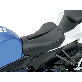 Saddlemen Sportbike Seat - Chicane - 2011 BMW S1000RR Saddlemen Sportbike Seat - Tech
