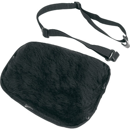 Saddlemen Saddlegel Seat Pad - Sheepskin - Main
