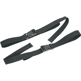 Saddlemen Loop Strap Kit - Saddlemen Quick-Detach Strap Kit