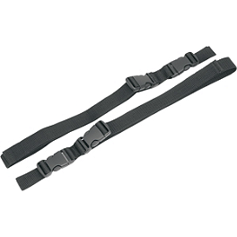 Saddlemen Quick-Detach Strap Kit - Firstgear 6