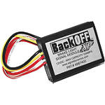 Signal Dynamics Back Off Xp Brake Light Signal Module - Signal Dynamics Motorcycle Products
