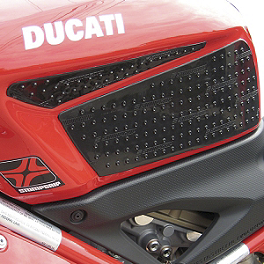 Stomp Grip Traction Pads - 2007 Ducati Monster S2R 800 Stomp Grip Traction Pads