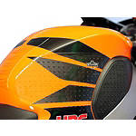 Stomp Grip Traction Pads - Kawasaki ZX600 - ZZ-R 600 Motorcycle Body Parts