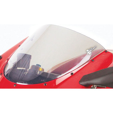 Zero Gravity SR Series Windscreen - Clear