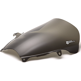 Zero Gravity Sport Touring Windscreen - 2009 Suzuki GSF1250S - Bandit Zero Gravity Double Bubble Windscreen