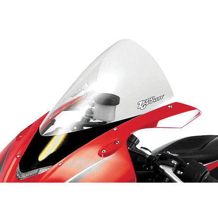 Zero Gravity Corsa Windscreen - Main