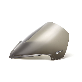 Zero Gravity Sport Touring Windscreen - Zero Gravity SR Series Windscreen