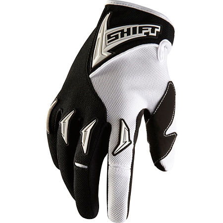 2013 Shift Assault Gloves - Main